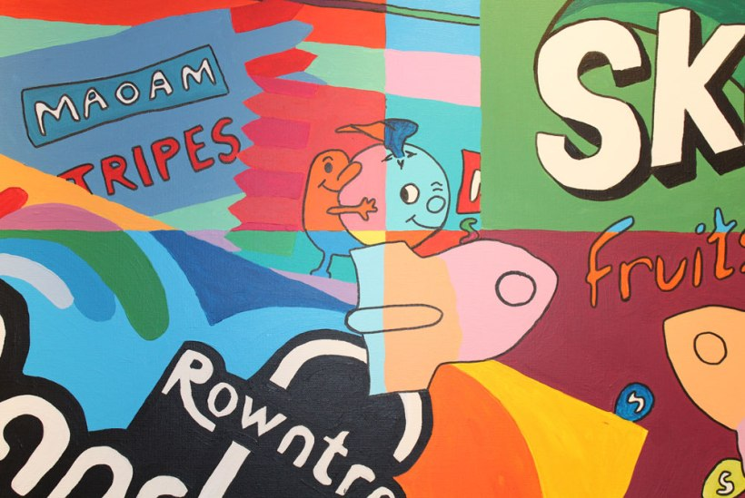 GCSE-artwork5