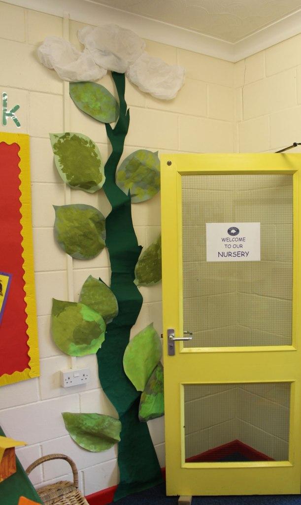 Nursery-Beanstalk