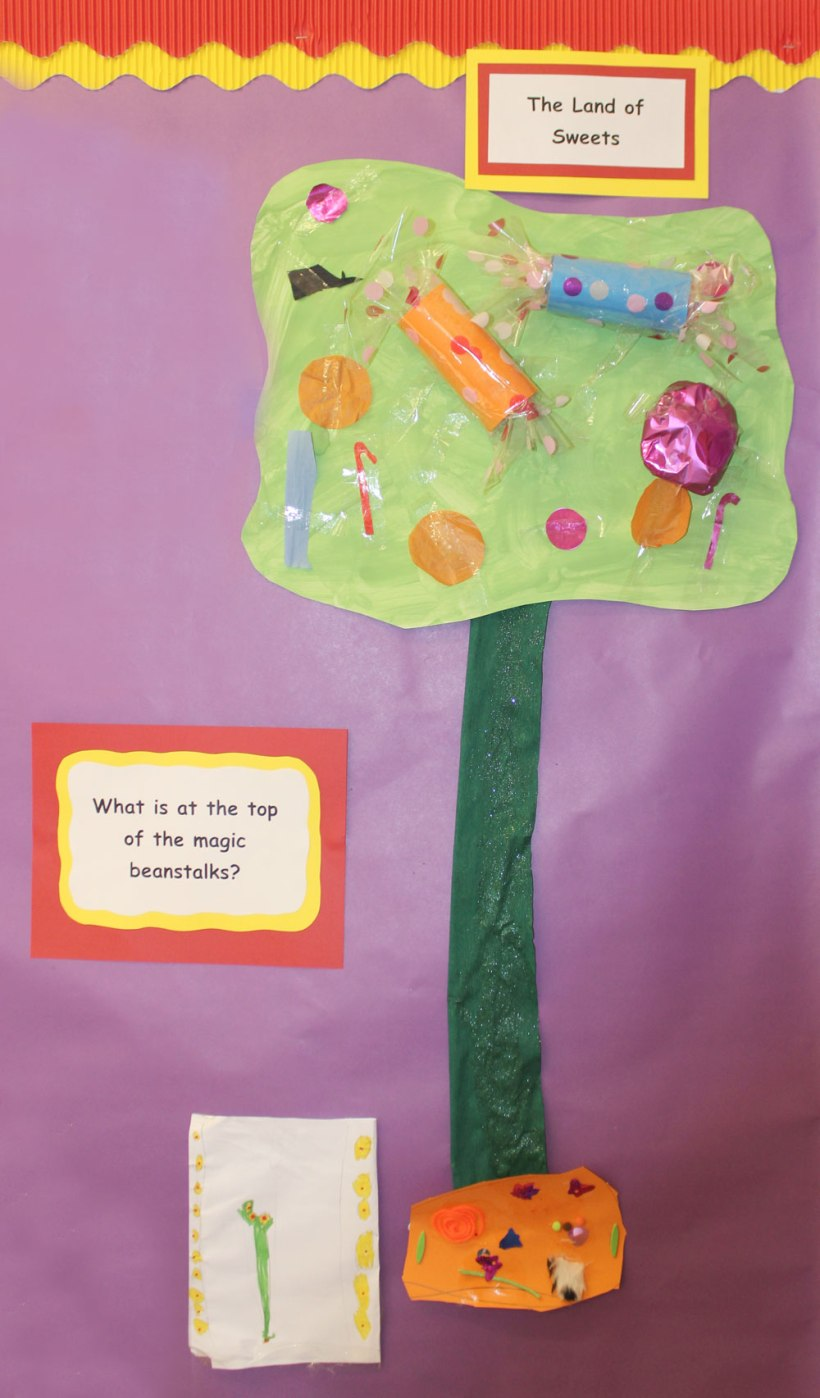Reception-Beanstalk