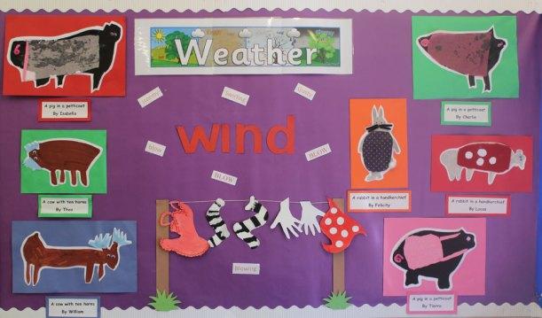Reception-weather-work
