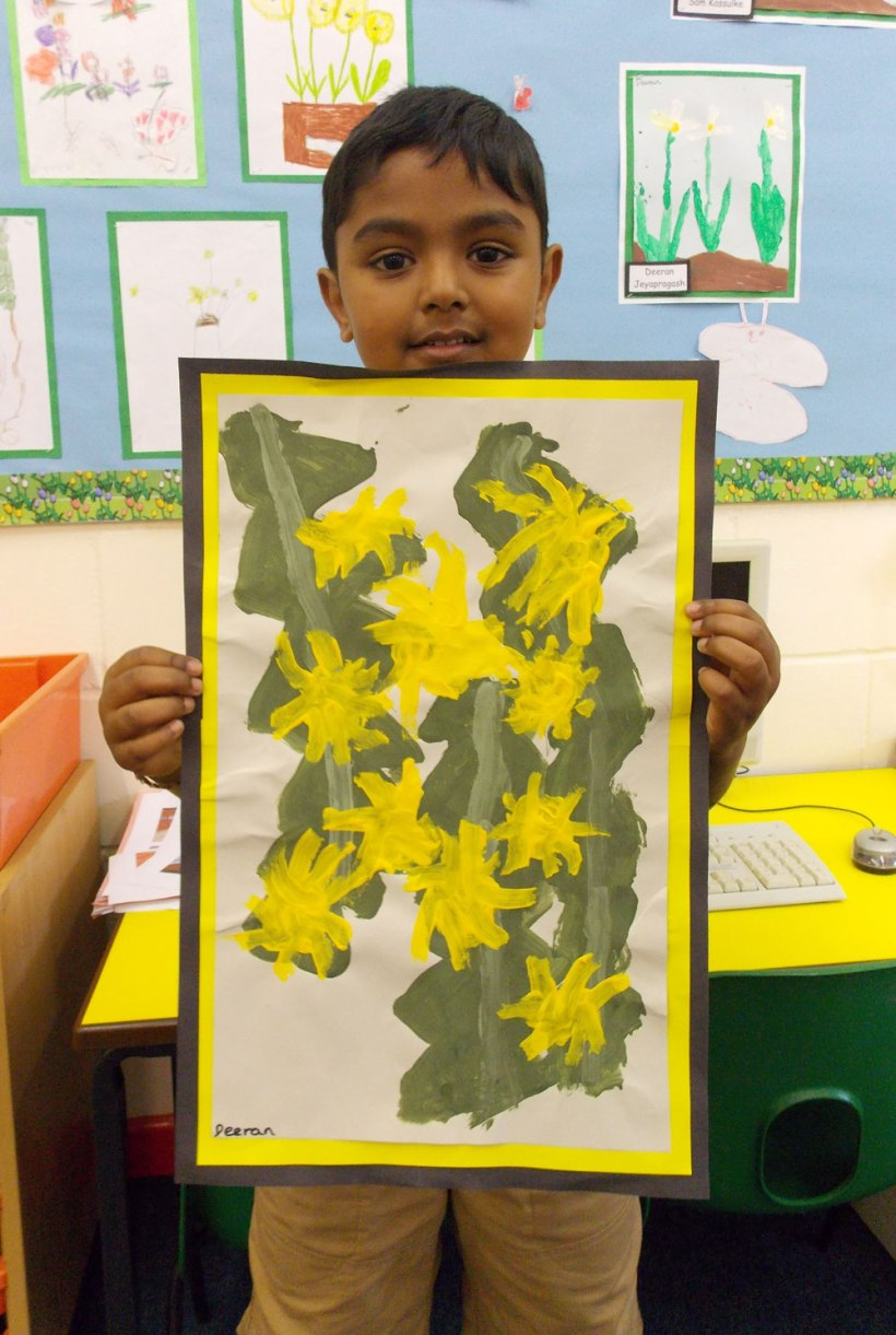 Year-1-Flower-painting2