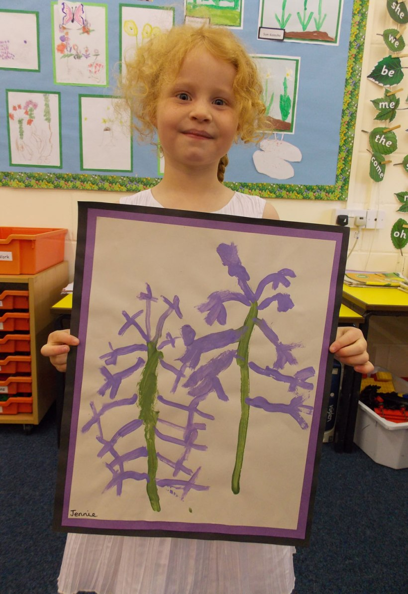 Year-1-Flower-painting4