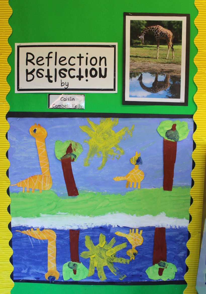 Year-1-reflections