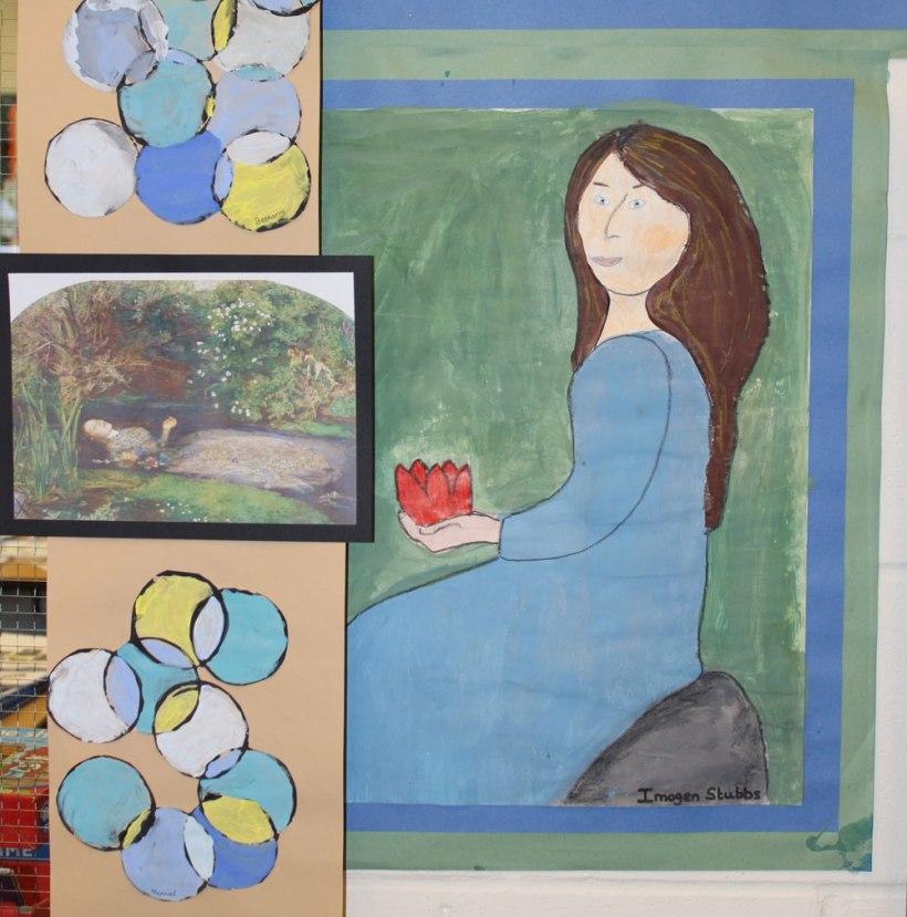 Year-5-Paintings1