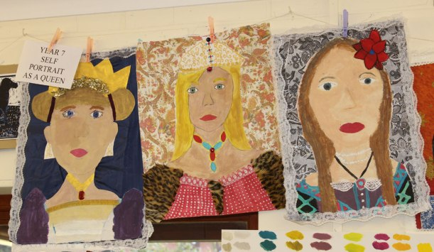 Year-7-artwork-portrait1(Class-of-2011