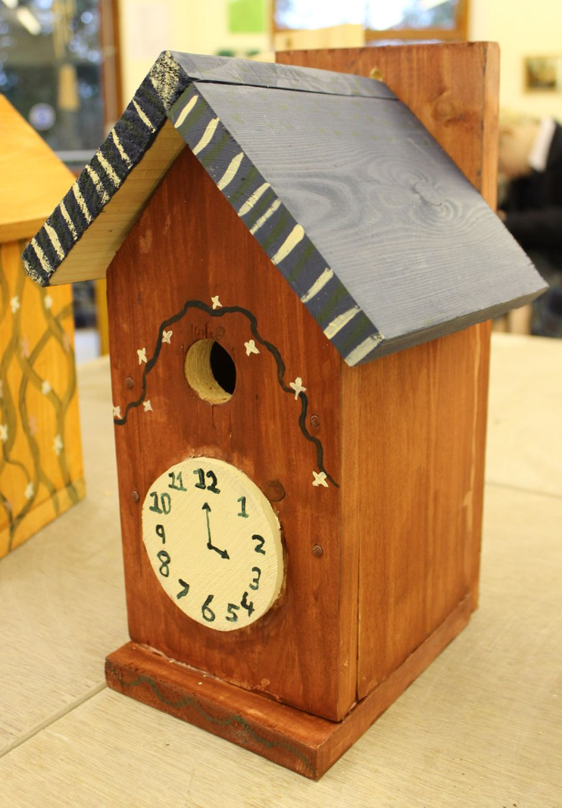 Year-7-woodwork-birdhouses6