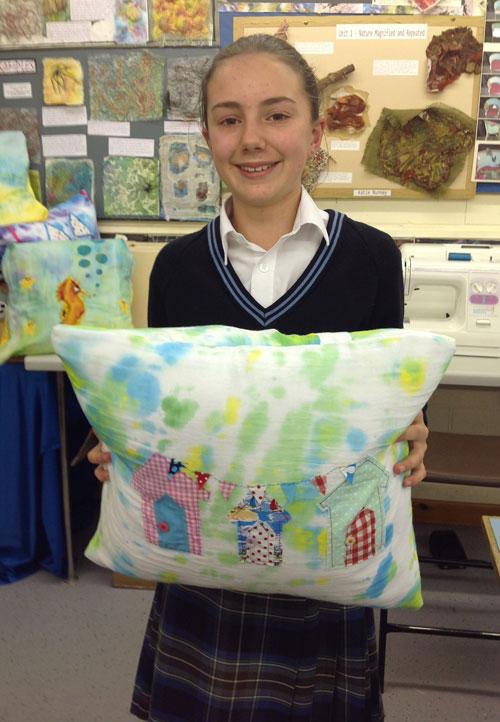 Year-8-textiles-cushions4
