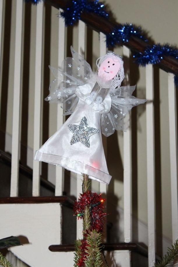 House-angel-on-tree