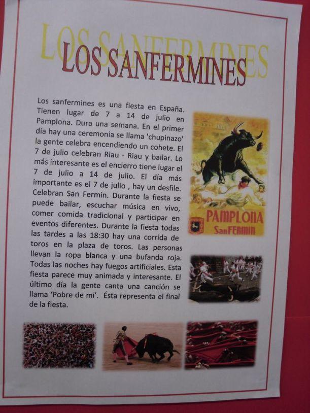 Year 10 Spanish3