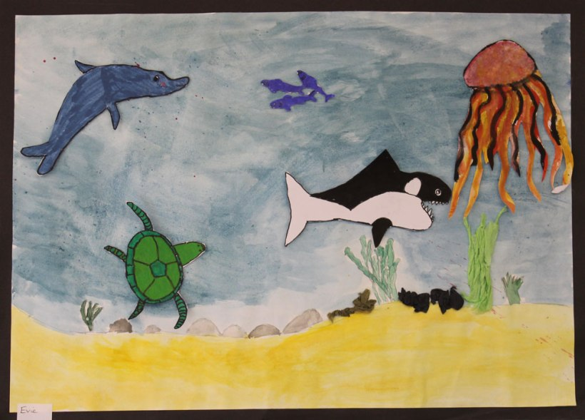 Year-6-under-the-sea-artwork2