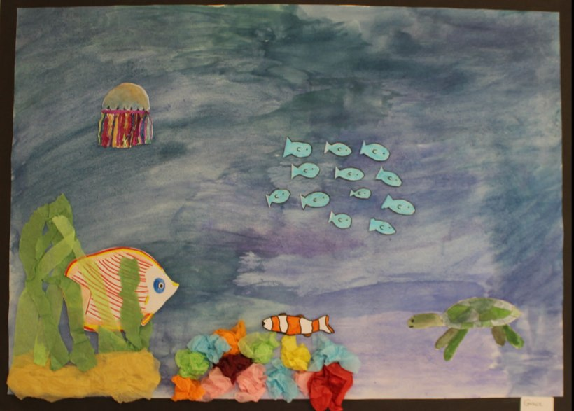 Year-6-under-the-sea-artwork3