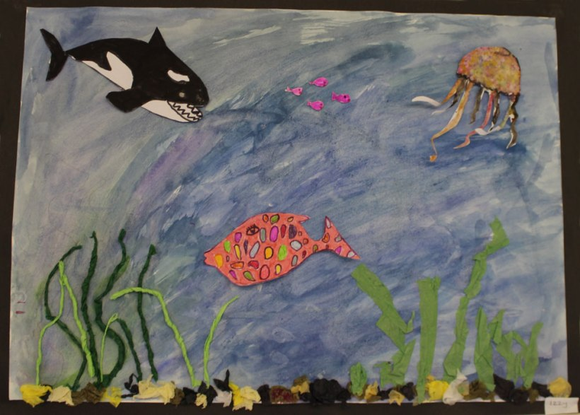 Year-6-under-the-sea-artwork4