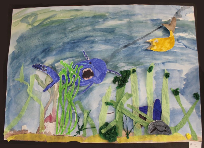 Year-6-under-the-sea-artwork8