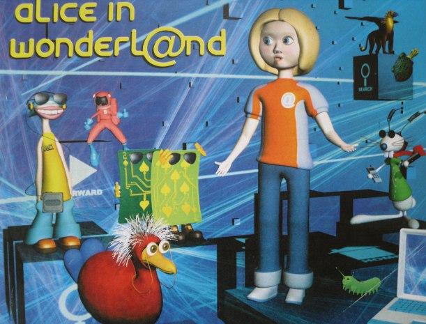Alice-in-Wonder@nd-Artwork