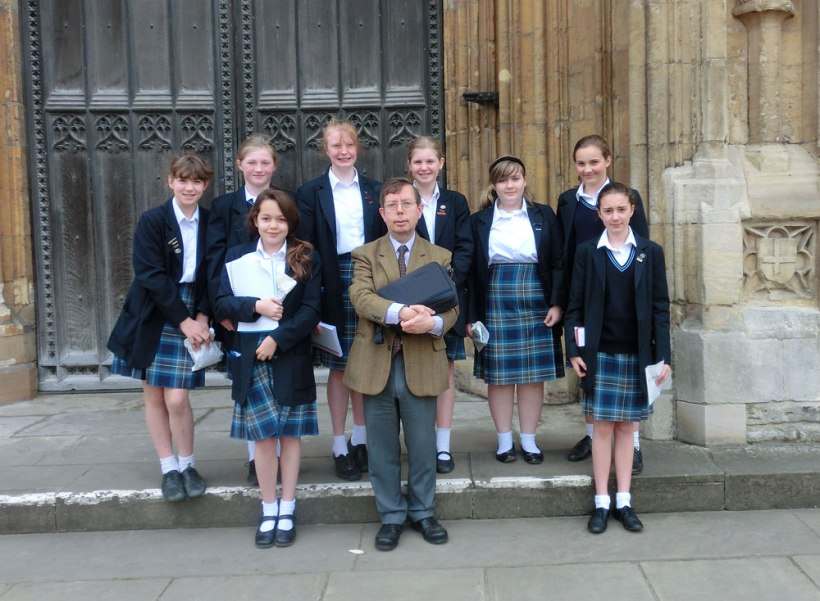 Year-7-Cathedral-trip