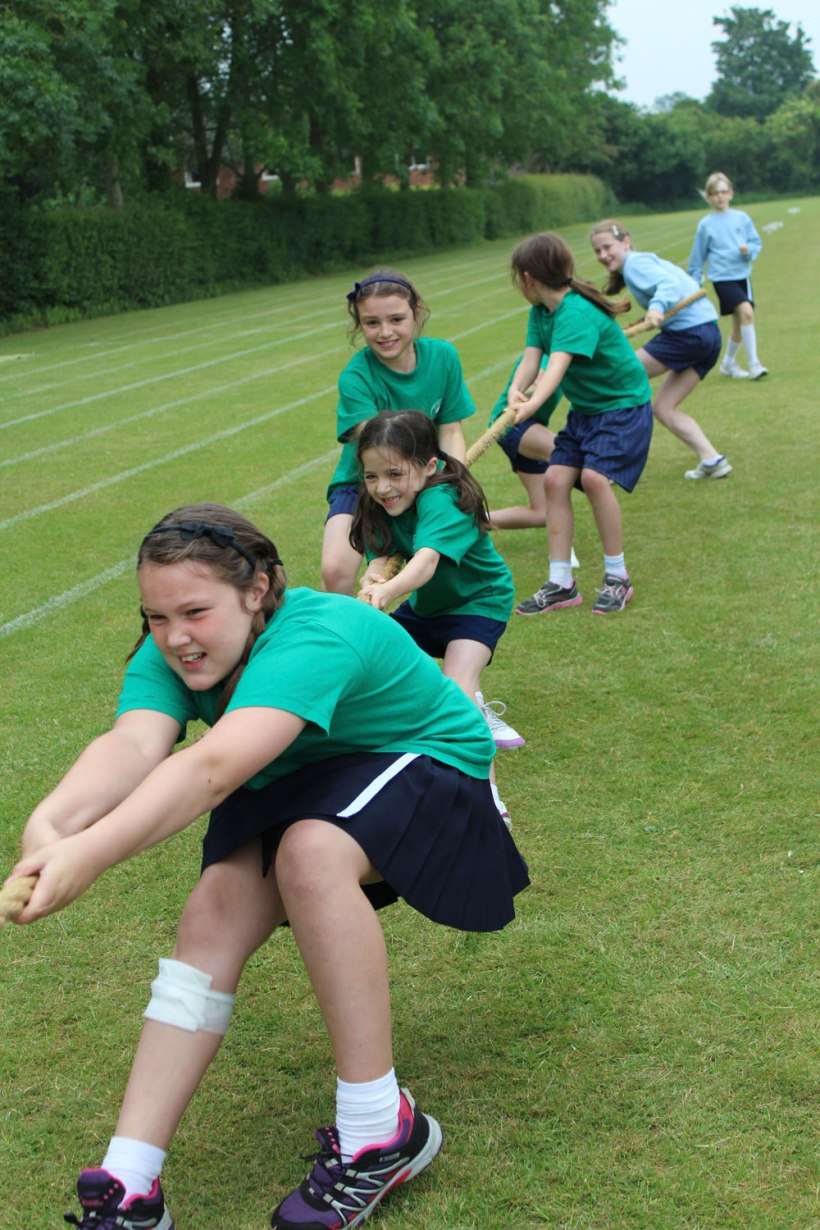 SPORTS-DAY81