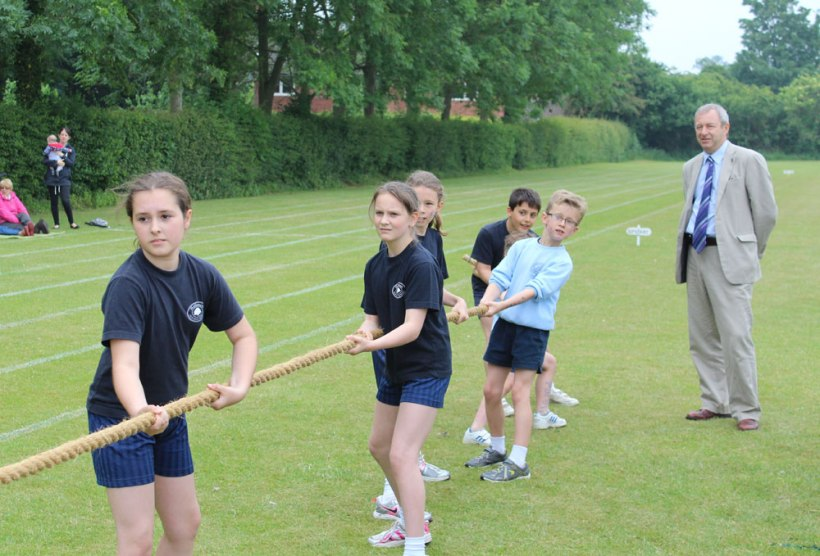 SPORTS-DAY82