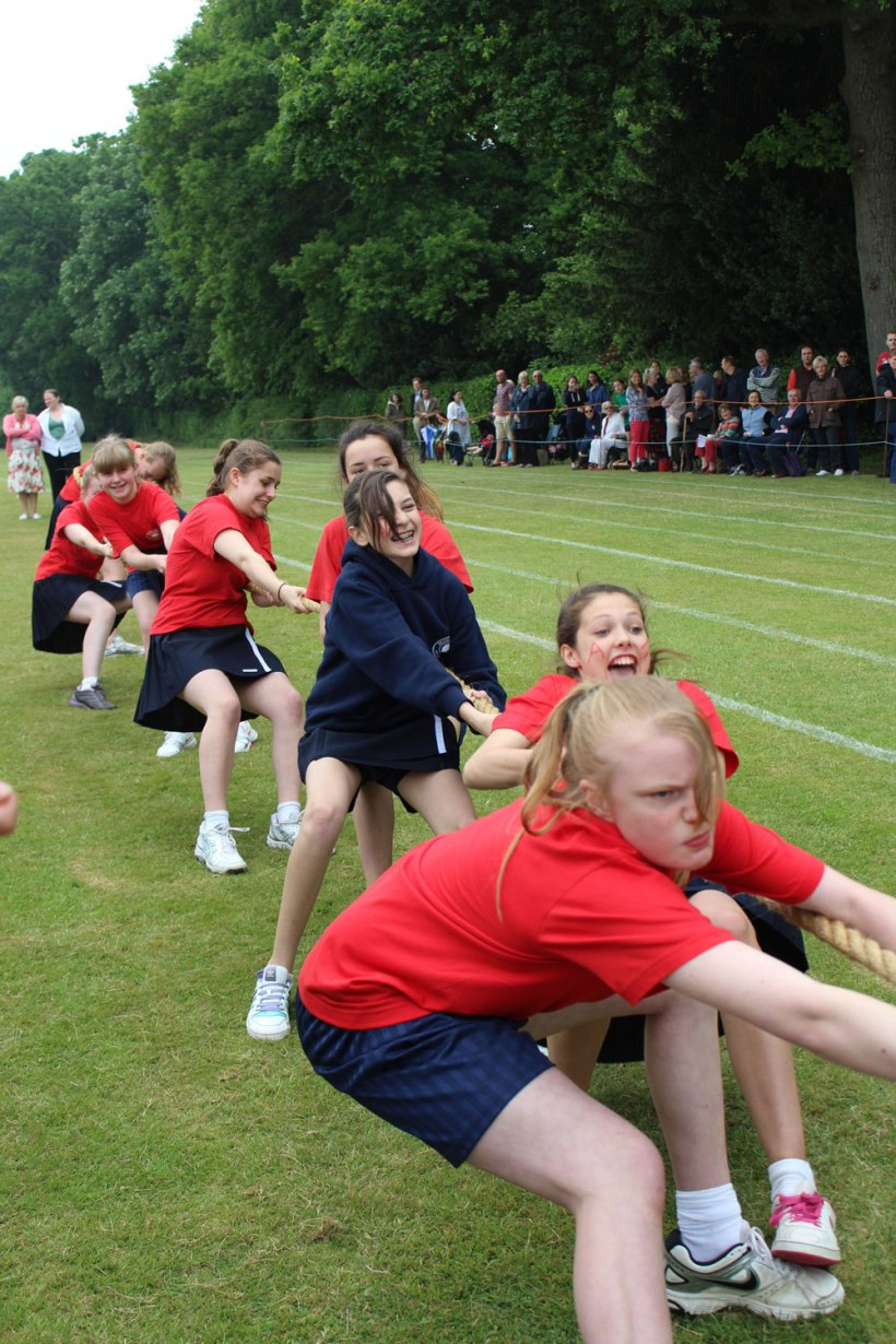 SPORTS-DAY83