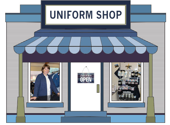 uniform-shop