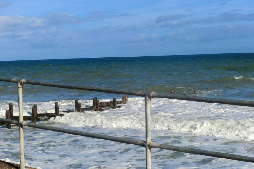Year-8-Cromer-&-Overstrand-Field-Trip3