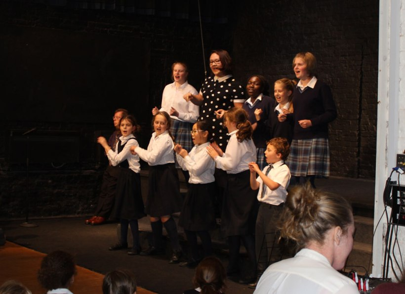House music competition 2014 hethersett old hall school for Best old school house songs