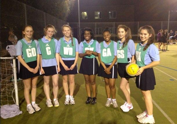 Nextball-U16-team