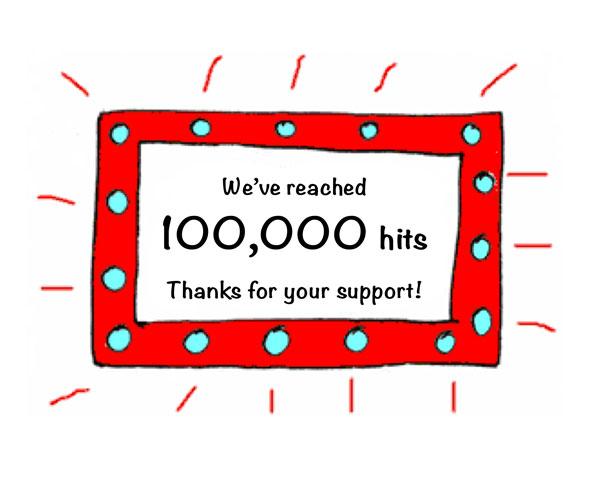 100,000-hits