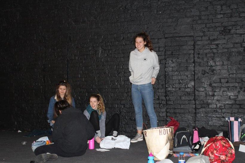 Jaberwocky-rehearsal