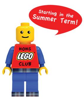 lego club starting