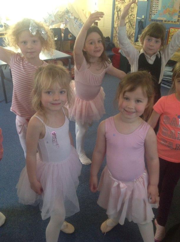 Ballet-Club
