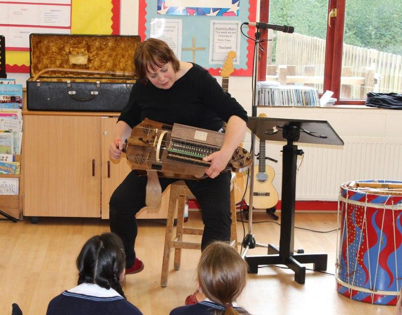 Music-workshop
