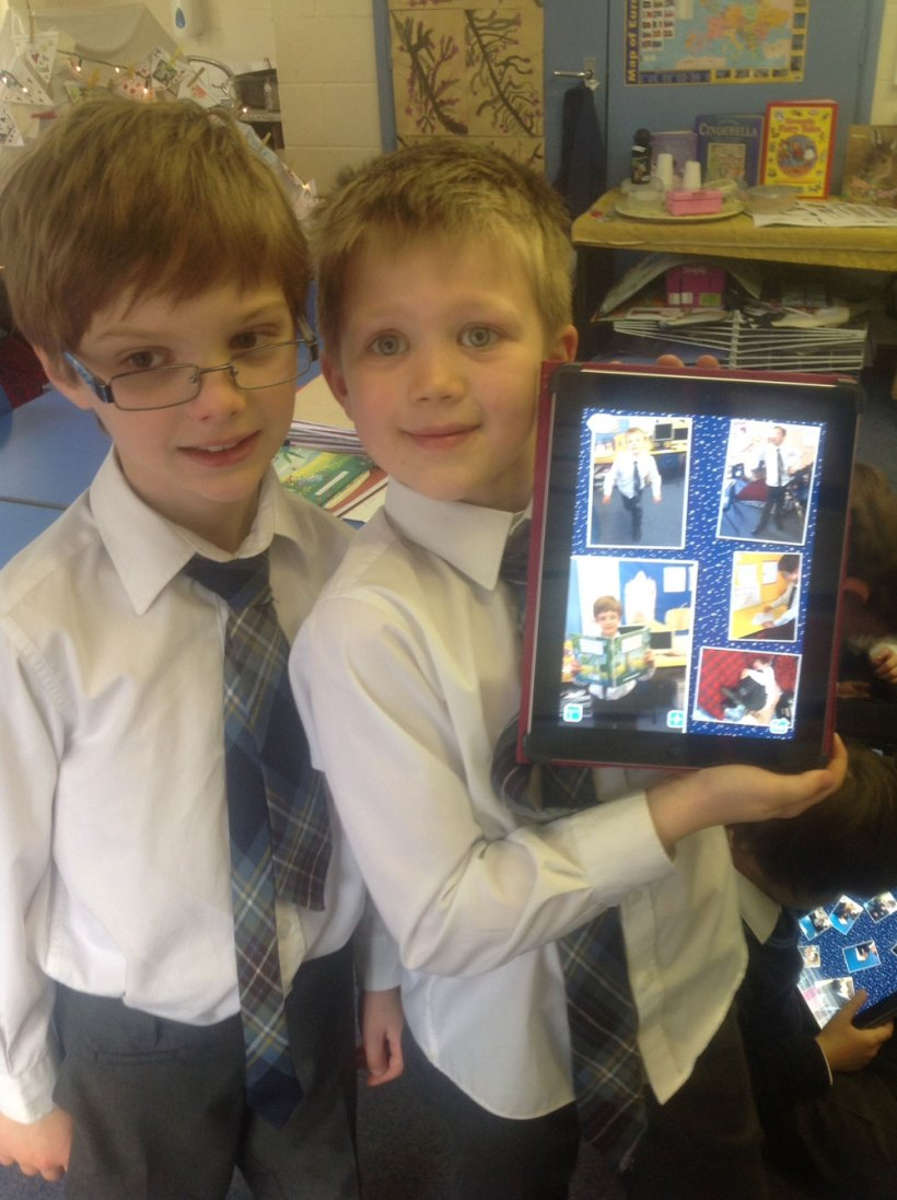 Year-2-Verbs-on-Ipad