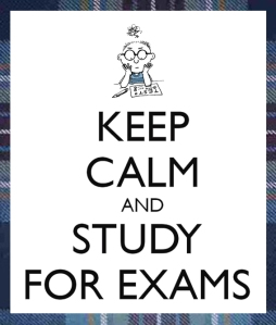 Top tips for taking exams