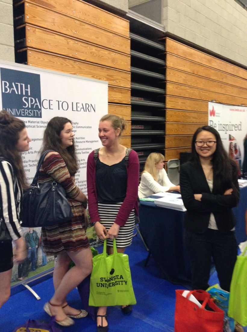 Higher Education Fair