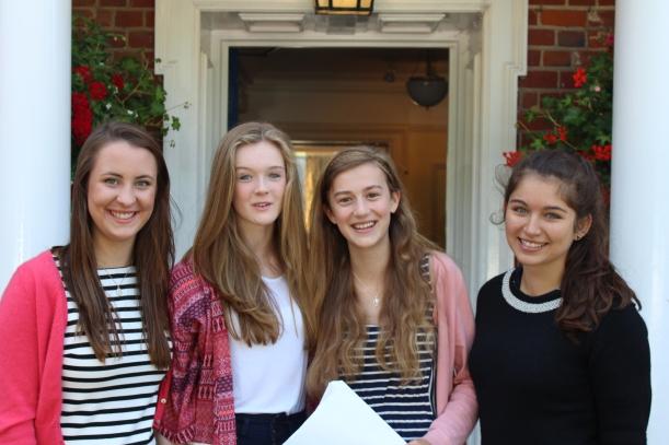 GCSE Exam results15