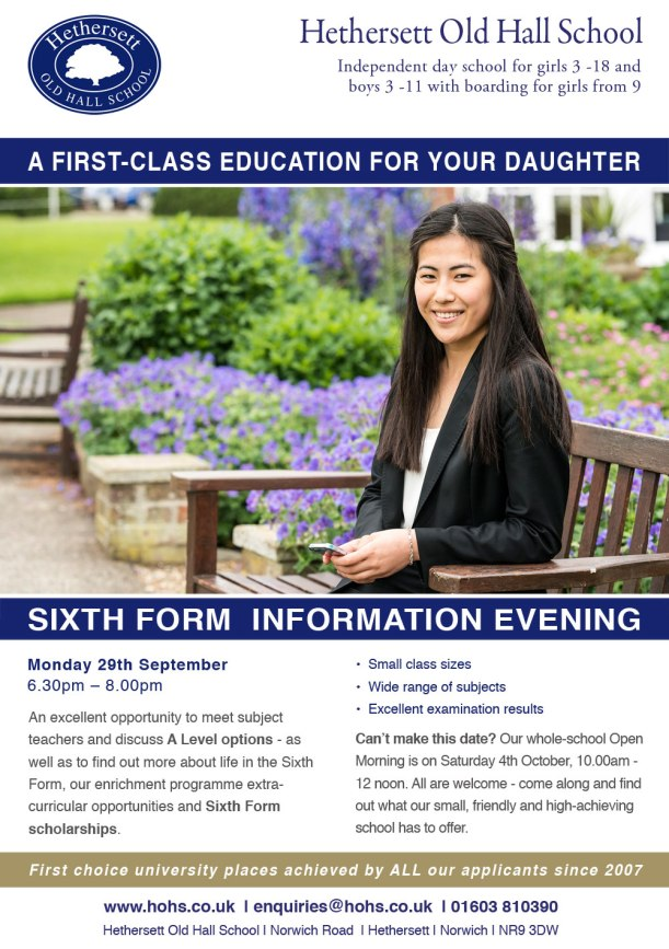 6th-Form-Evening-Flyer