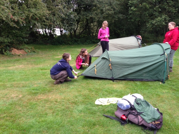 Sept 2014 Bronze DofE2