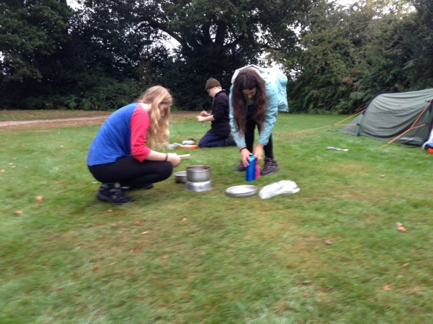 Sept 2014 Bronze DofE3