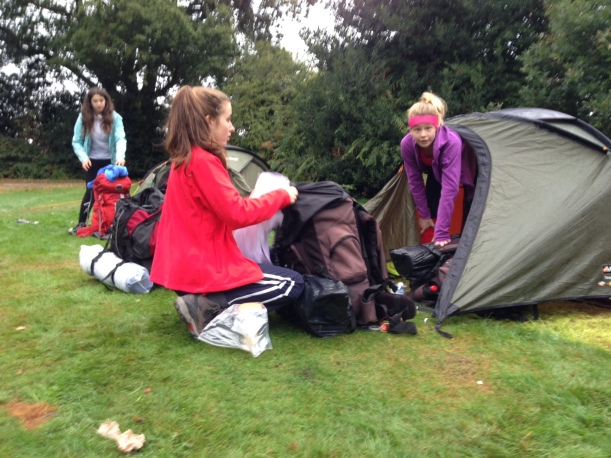 Sept 2014 Bronze DofE4
