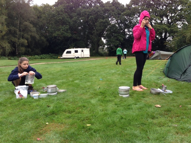 Sept 2014 Bronze DofE5