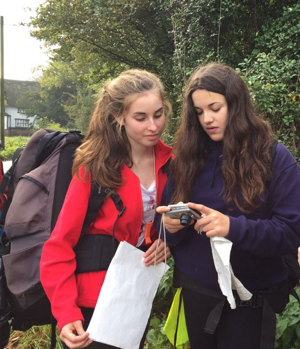 Bronze-DofE-Oct