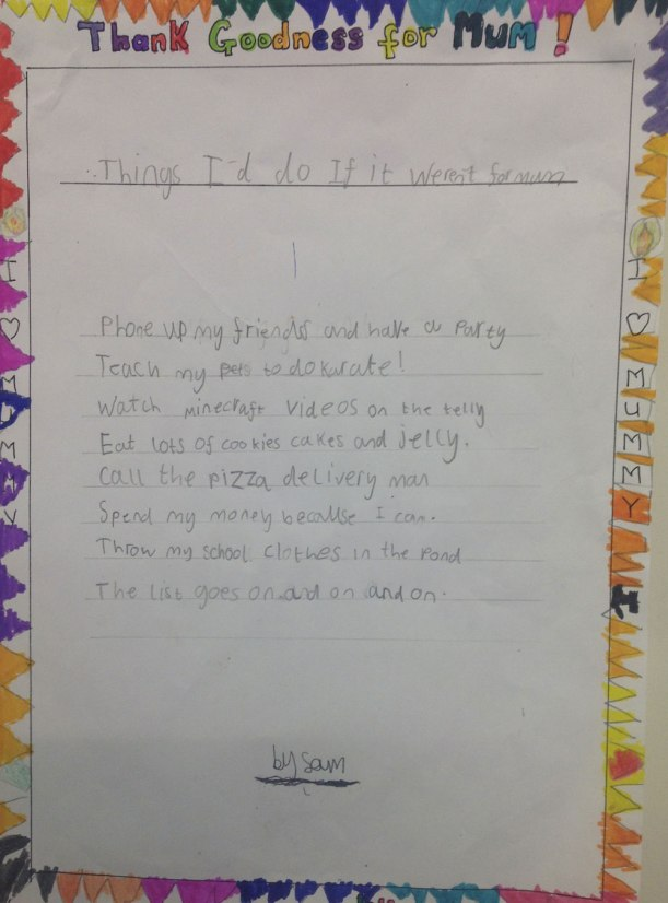 year-3-poetry