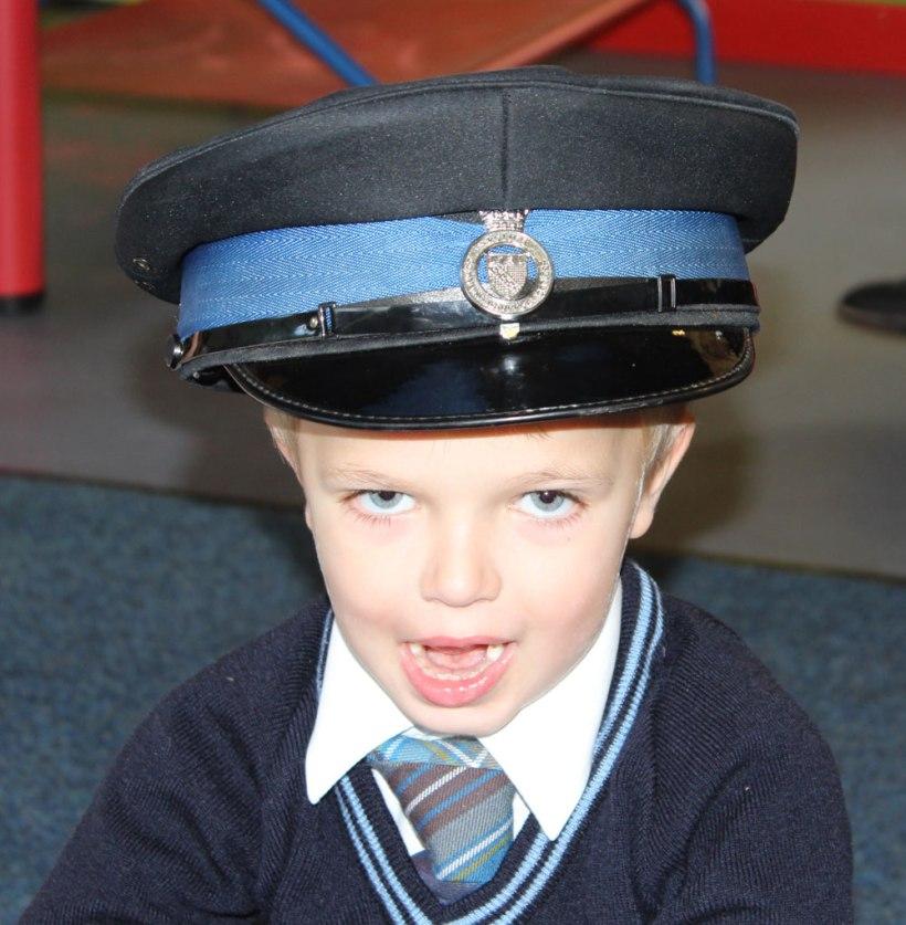 EYFS-Police-visit4