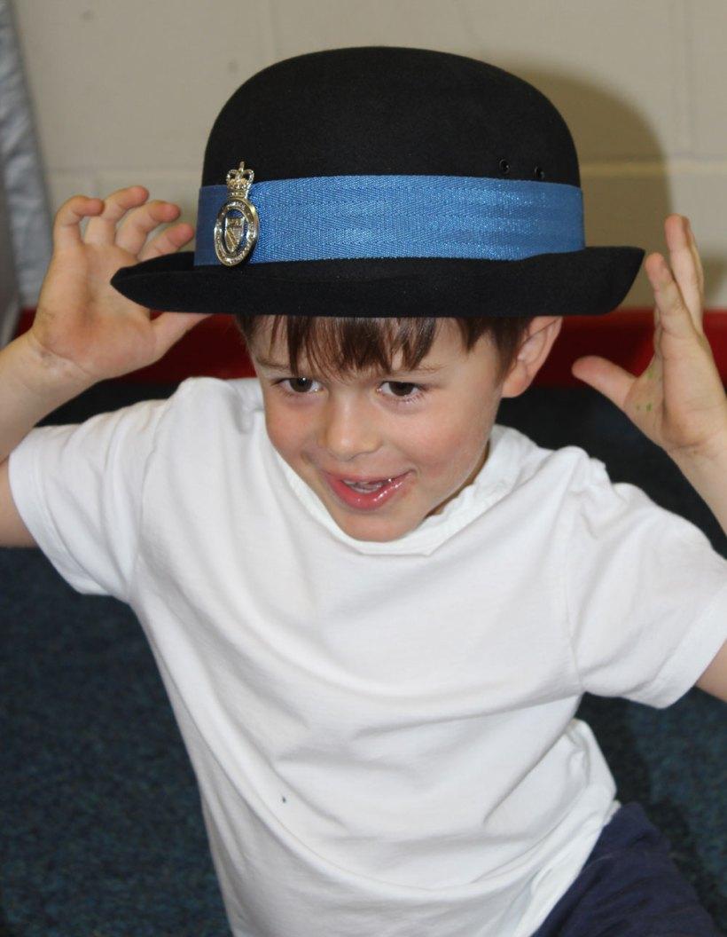 EYFS-Police-visit5