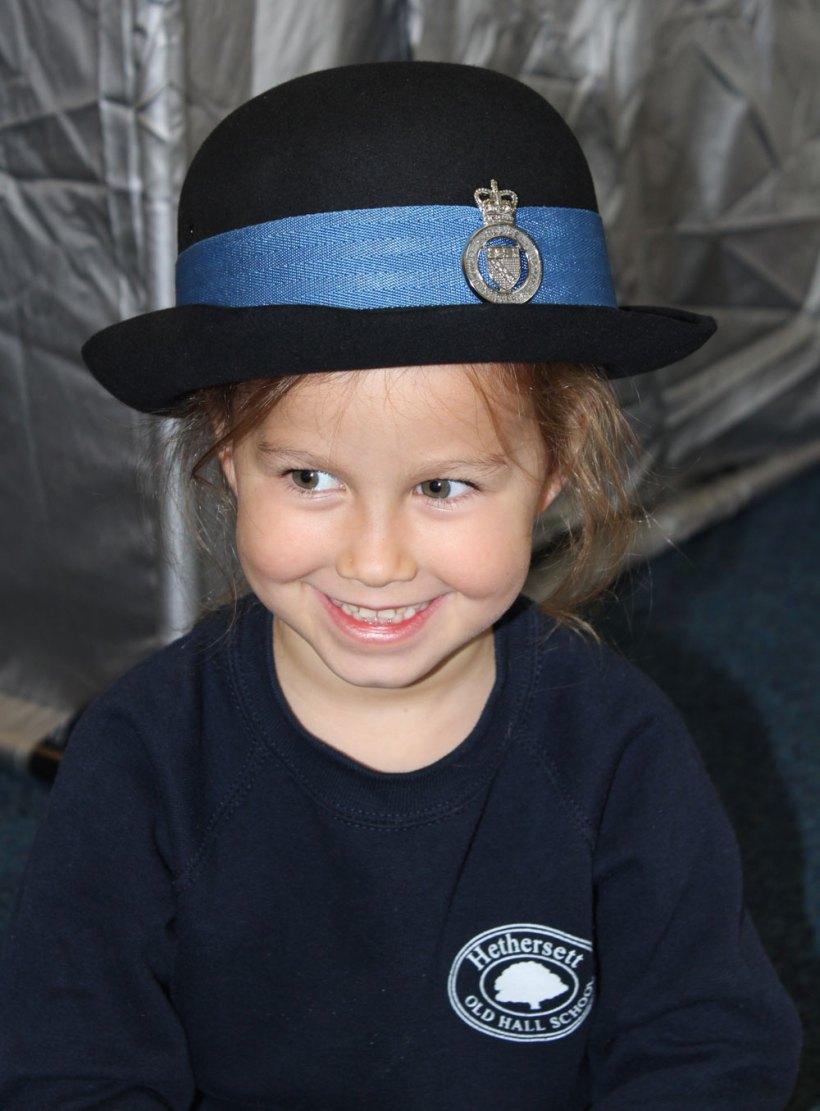 EYFS-Police-visit6