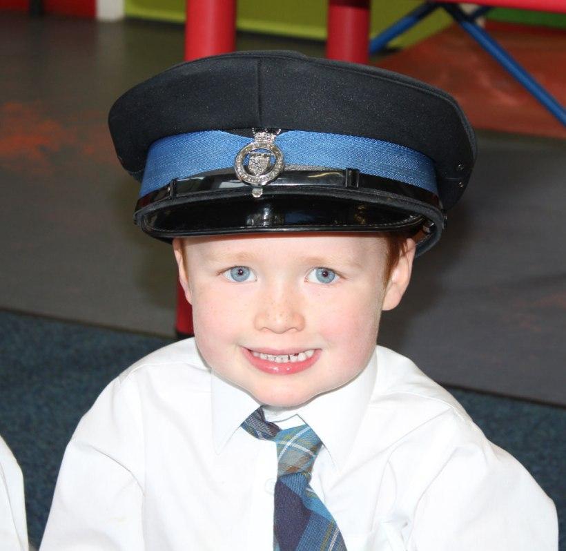 EYFS-Police-visit7