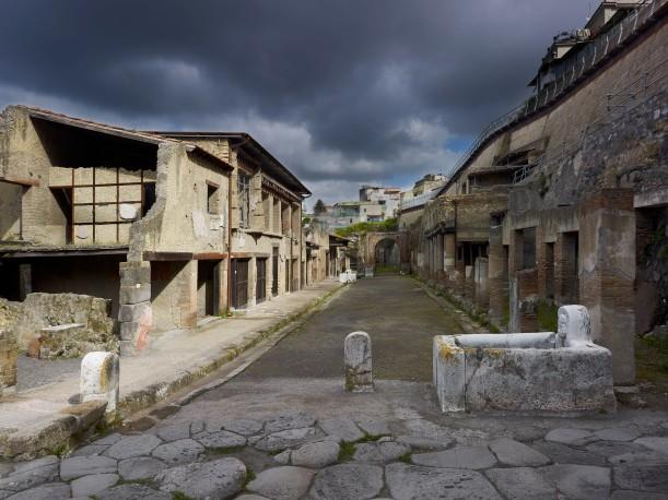 Herculaneum-today
