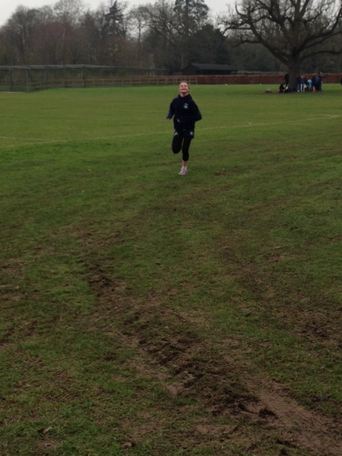 Jan Cross Country