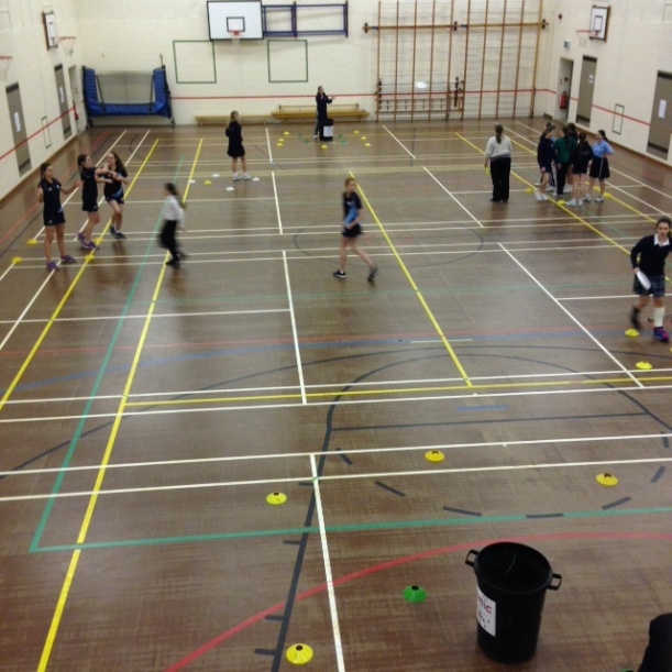 u16 Badminton