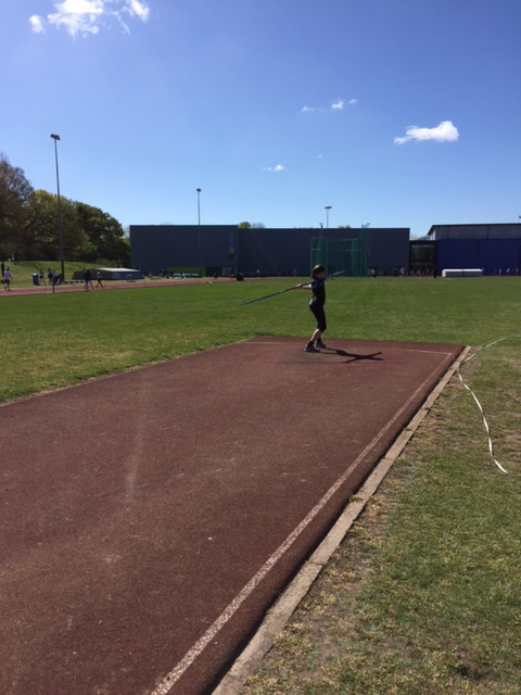 Athletics11